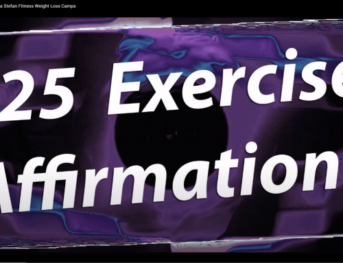 Exercise Affirmations for Workout Motivation