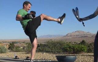 Number One Private Fitness Retreat Camp for Men