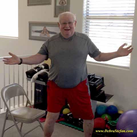 Geriatric Fitness