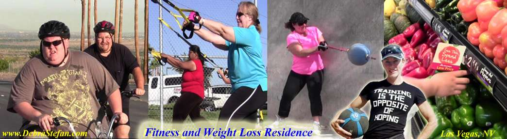 Weight Loss Retreat- Las Vegas