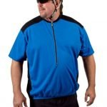 Cycling Jersey in Very Large Sizes