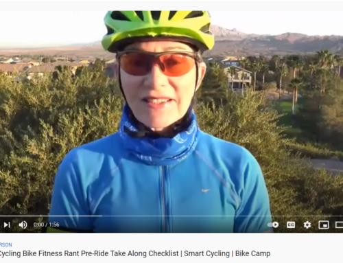 Biking Checklist for Smart Riding