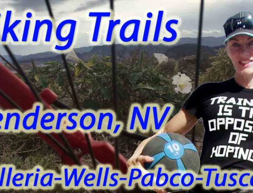 Henderson Bike Routes | Debra Stefan Fitness Bike Club