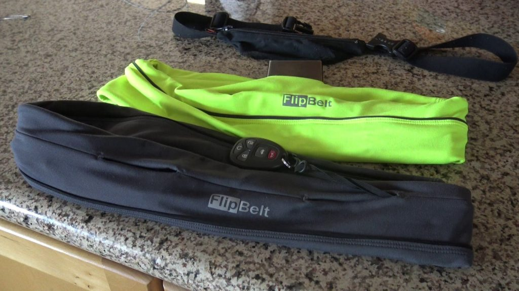 Fitness Accessory for jump rope, biking, and running