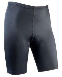 Extra Large Padded Bike Shorts
