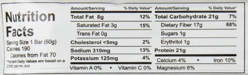 Quest Nutrition Protein Bar, Chocolate