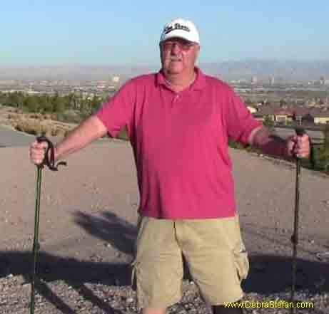 Senior Fitness Retreat in Henderson, NV