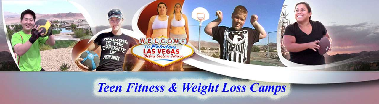 Summer Fitness Camp for Teens in Henderson NV