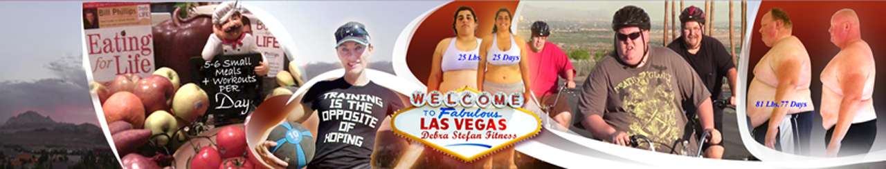 Adult Weight Loss Camp in Las Vegas