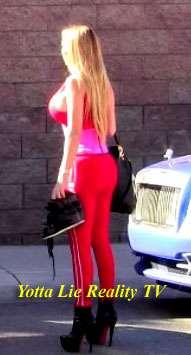Maria yotta leggings