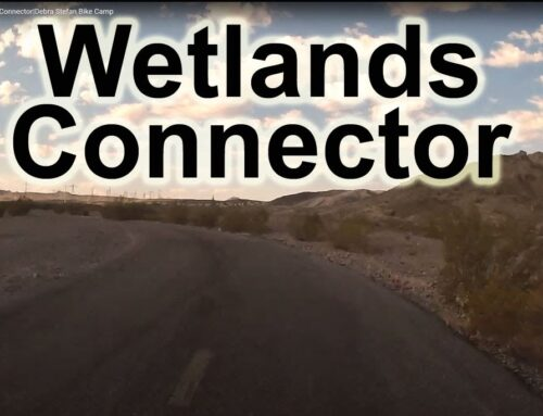 Bike Fitness Retreat – Wetlands Connector Trail
