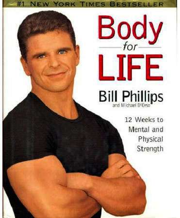 Body-for-LIFE #1 NY Times Best Seller