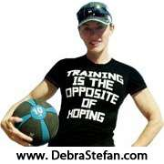 About Debra Stefan Fitness