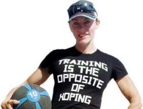 Debra Stefan Fitness Retreat
