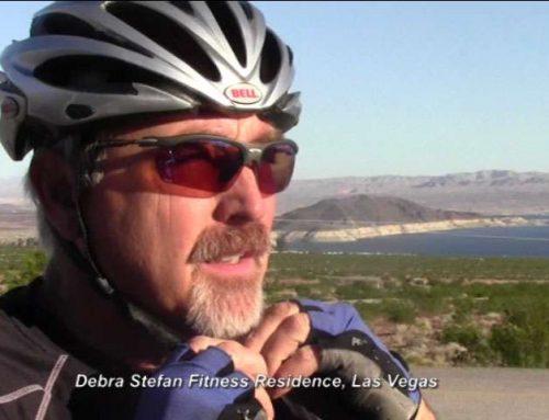 Dedicated Cyclist – 4 Weeks of Inspiration