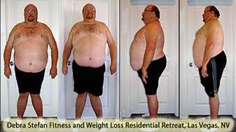 Mens Weight Loss Camp in Las Vegas