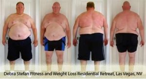 Mens Weight Loss Camp