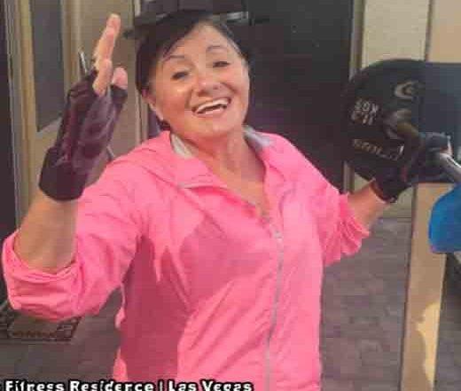 """Senior Fitness Retreat 8 Wks 36"""" 36 Lbs."""