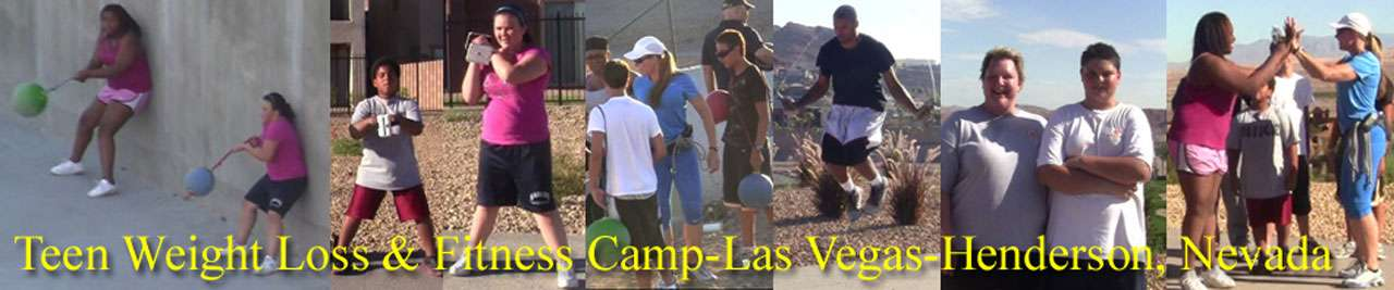 Teen Weight Loss Camp in Henderson, NV