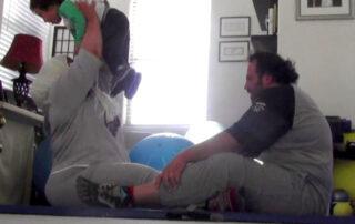 SaudiCouples Fitness Holiday at a U.S. Weight Loss Camp Vegas Retreat