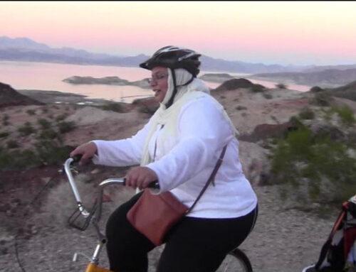 U.S. Fitness Holiday for Saudi Couple | Las Vegas Weight Loss Camp