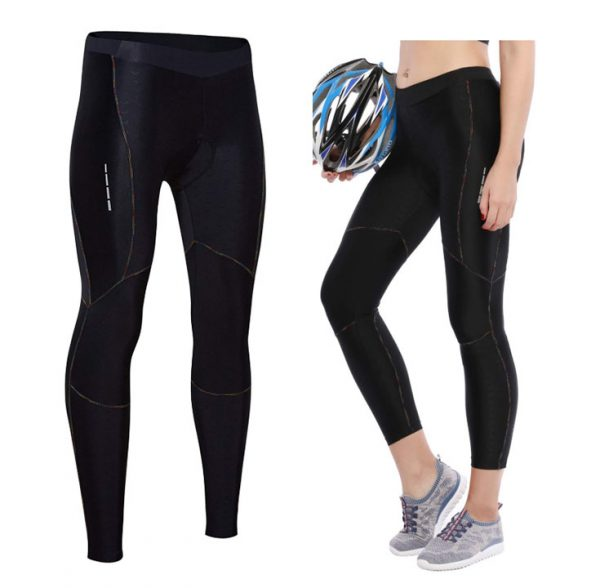 Women's Padded Cycling Tights